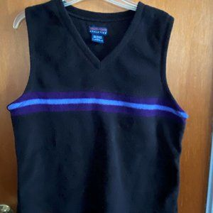 Fleece Athletic Vest